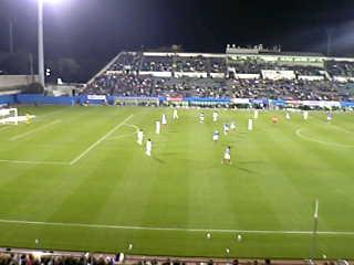F・マリノス v.s. FC東京