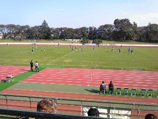 (JFL)横河武蔵野FC v.s. MIOびわこ草津
